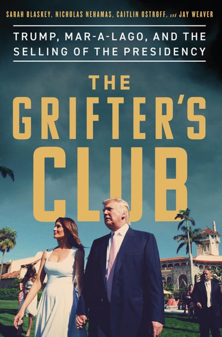 Sarah Blaskey – The Grifter's Club