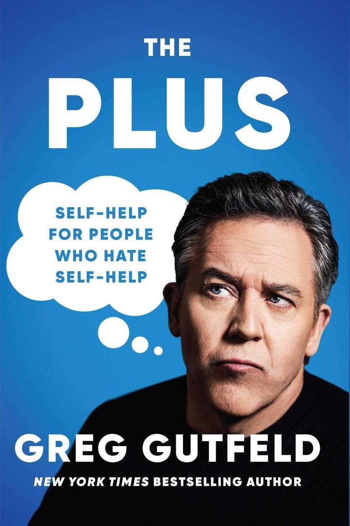 Greg Gutfeld – The Plus