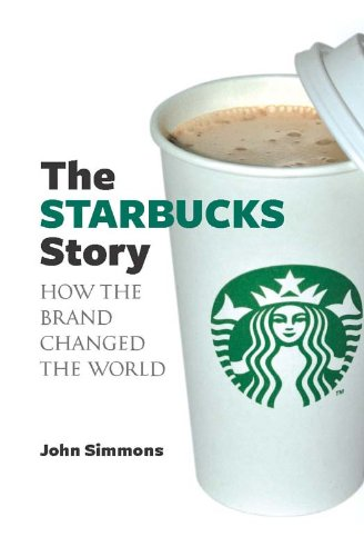 The Starbucks Story: How The Brand Changed The World