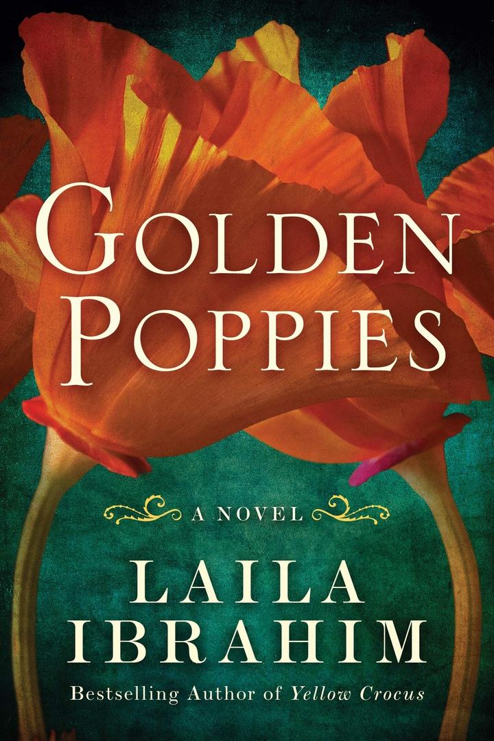 Laila Ibrahim – Golden Poppies