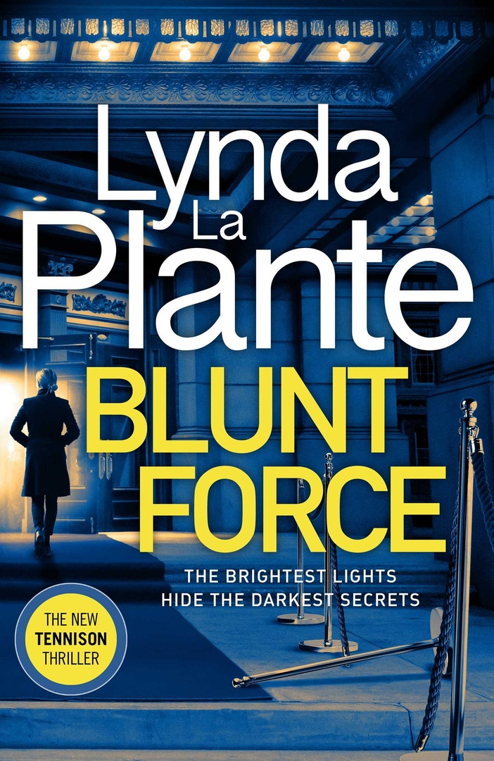 Lynda La Plante – Blunt Force