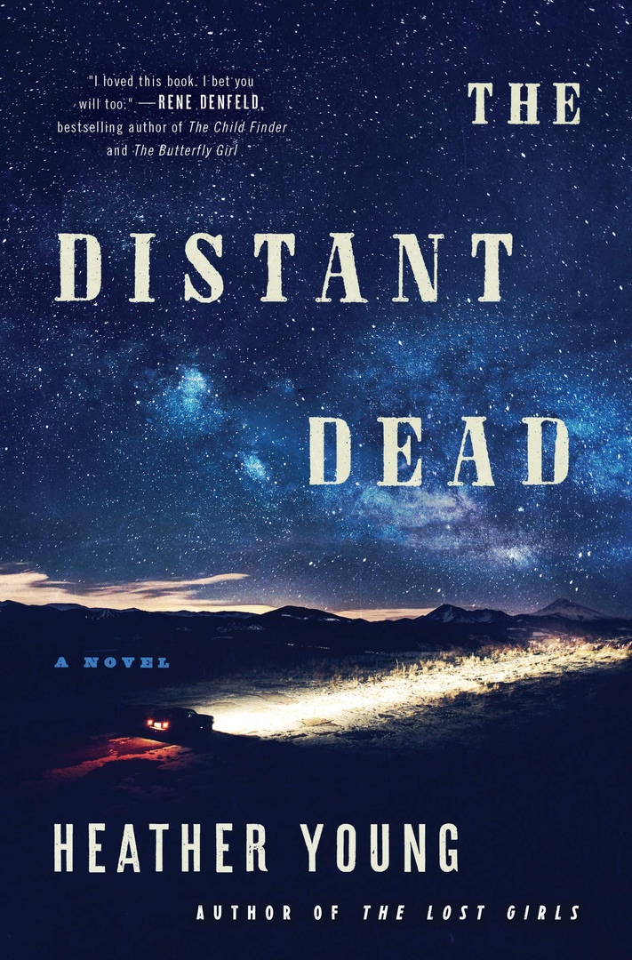 Heather Young – The Distant Dead