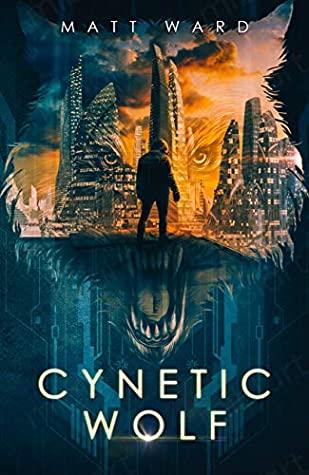 Cynetic Wolf By Matt Ward