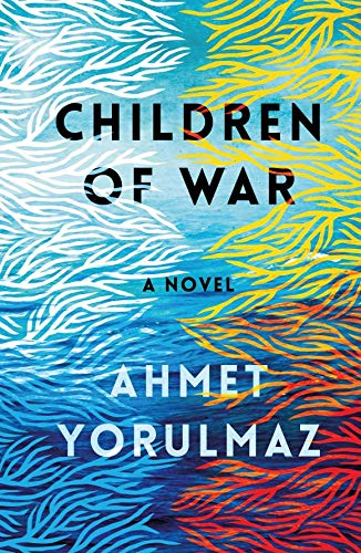 Children Of War By Ahmet Yorulmaz