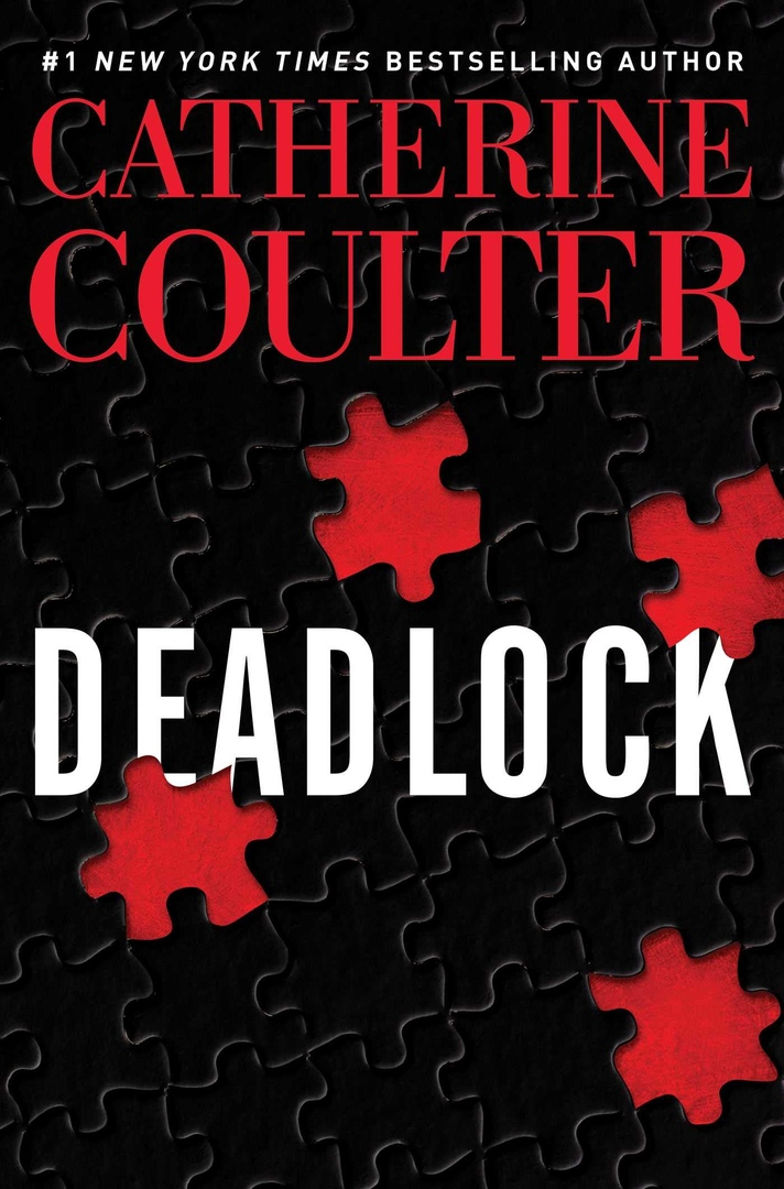 Catherine Coulter – Deadlock