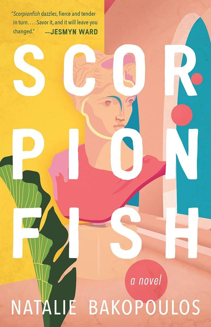 Natalie Bakopoulos – Scorpionfish