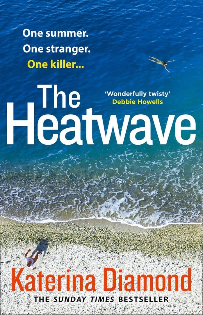 Katerina Diamond – The Heatwave