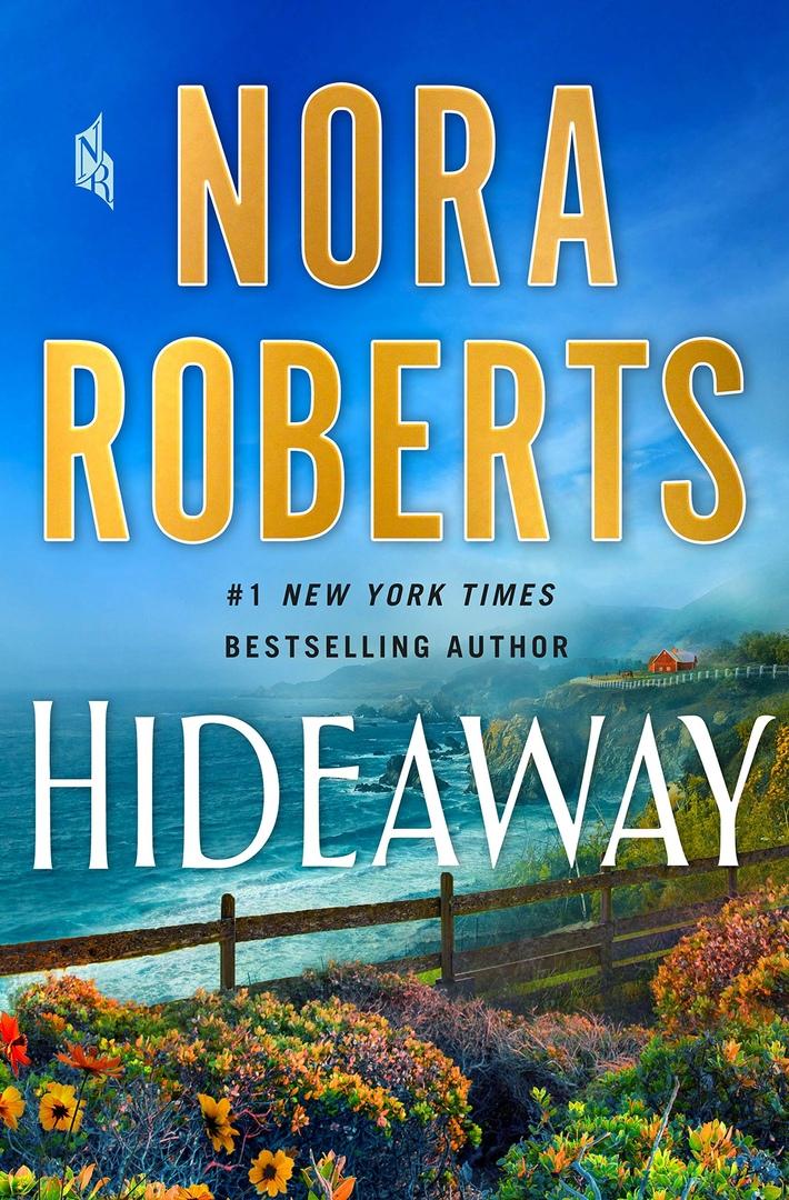 Nora Roberts – Hideaway