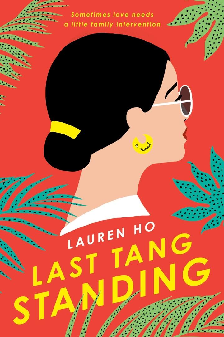 Lauren Ho – Last Tang Standing