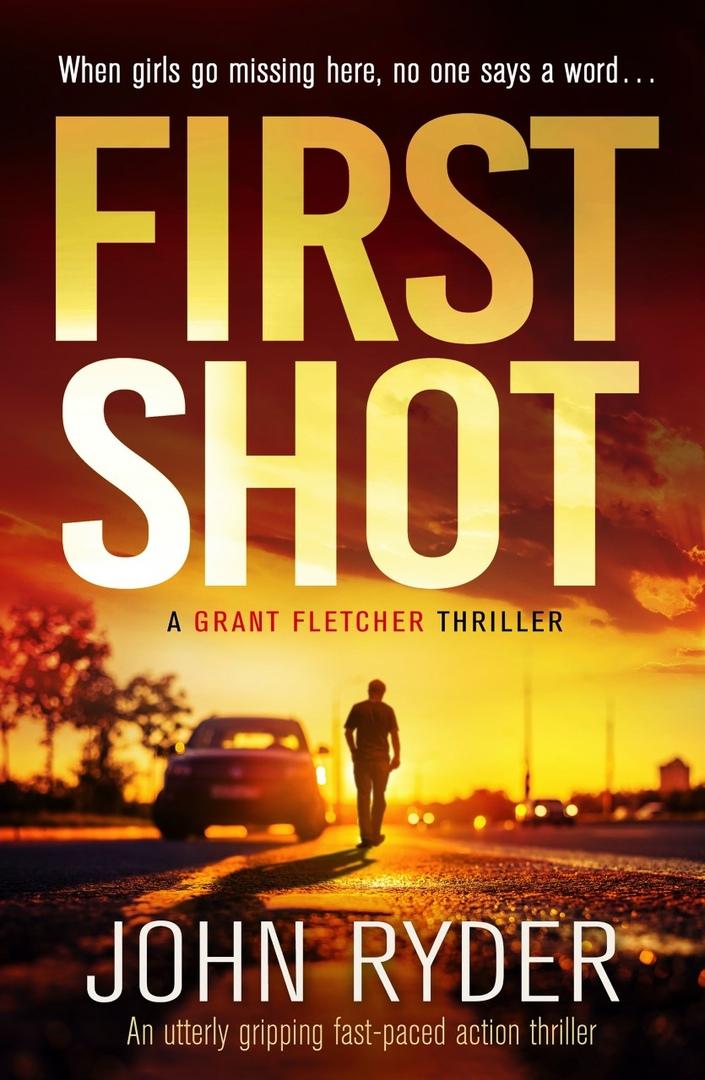 John Ryder – First Shot