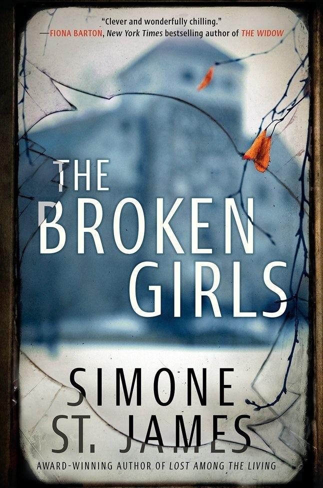 ~ Books By Simone St