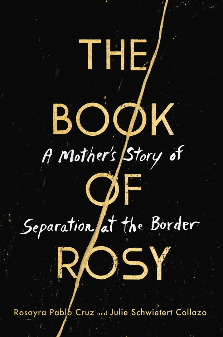 Rosayra Pablo Cruz – The Book Of Rosy