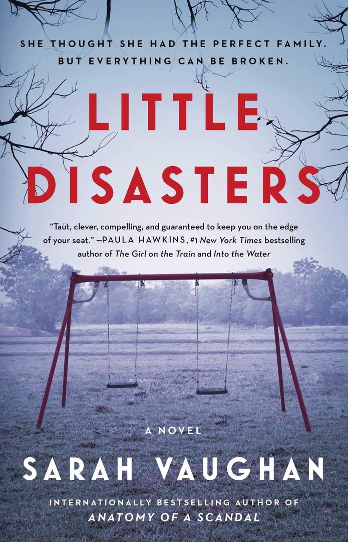 Sarah Vaughan – Little Disasters