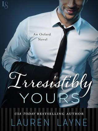 Irresistibly Yours (Oxford )