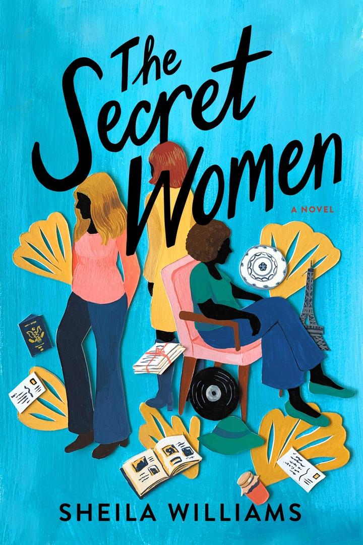 Sheila Williams – The Secret Women