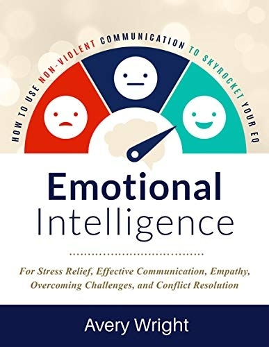 Emotional Intelligence: How To Use Nonviolent Communication To Skyrocket Your EQ