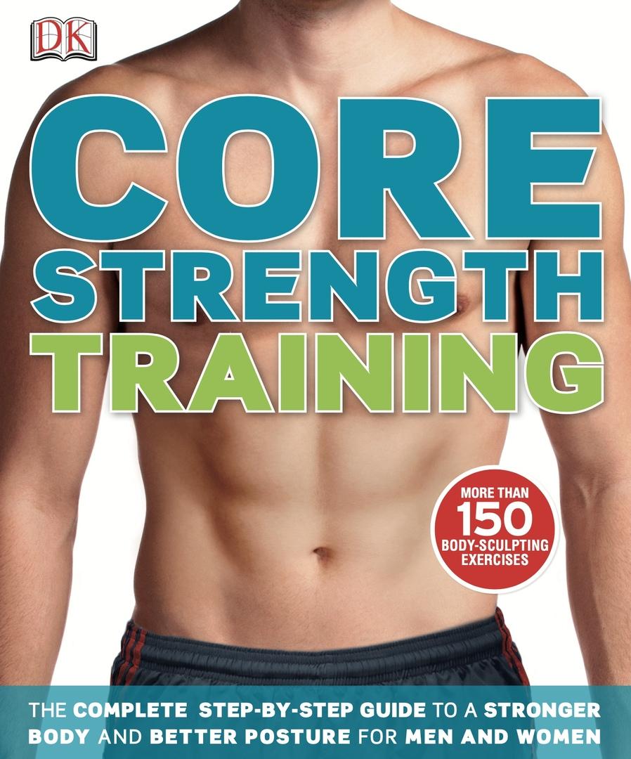 Core Strength Training (DK, 2012)