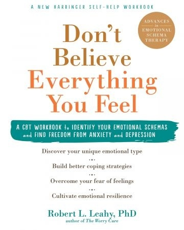 Don't Believe Everything You Feel