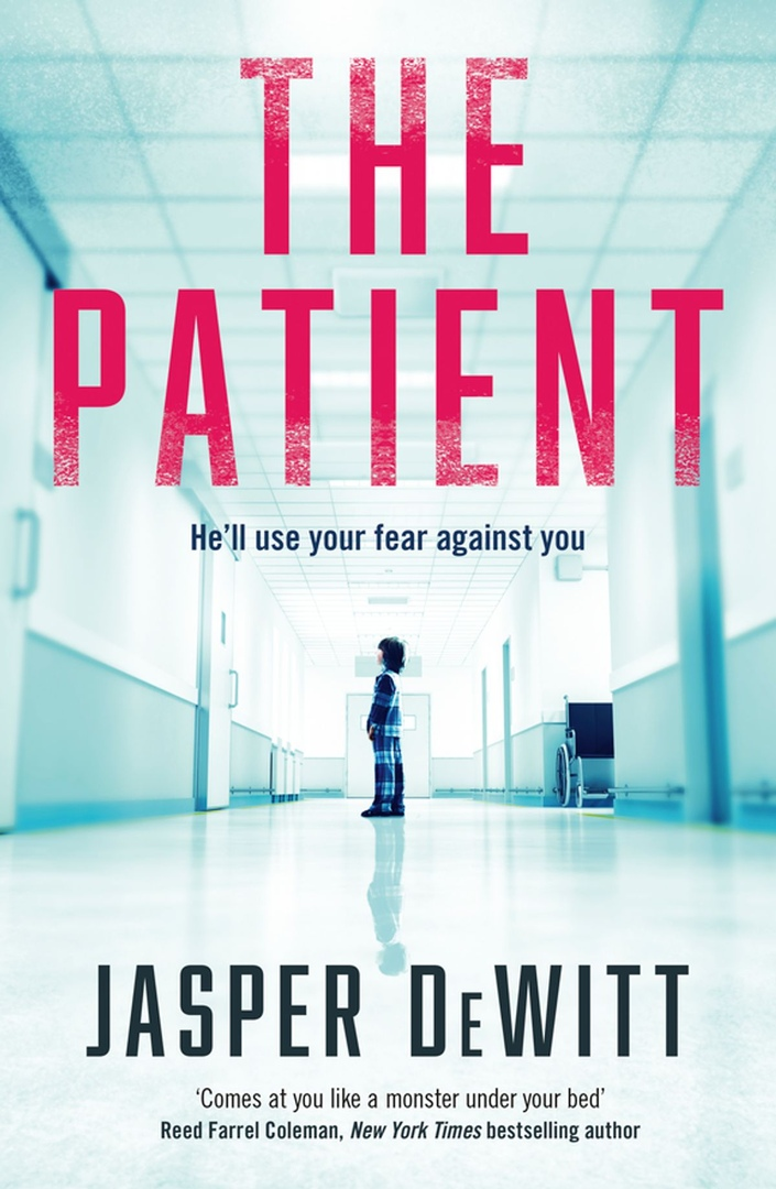 Jasper DeWitt – The Patient