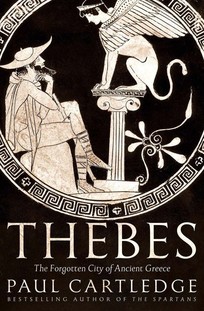 Paul Cartledge – Thebes