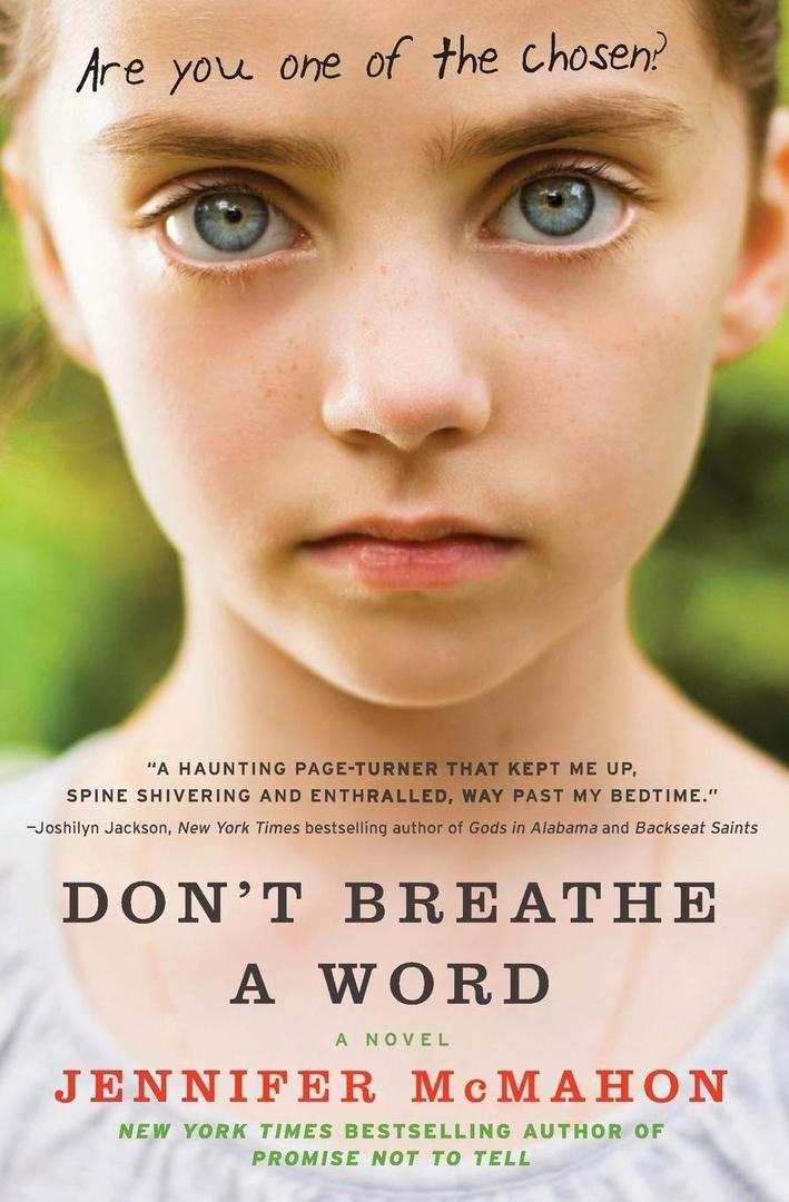 Jennifer McMahon – Don't Breathe A Word