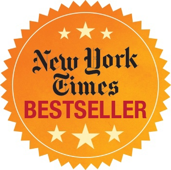 The New York Times Best Sellers: Fiction – January 10, 2021