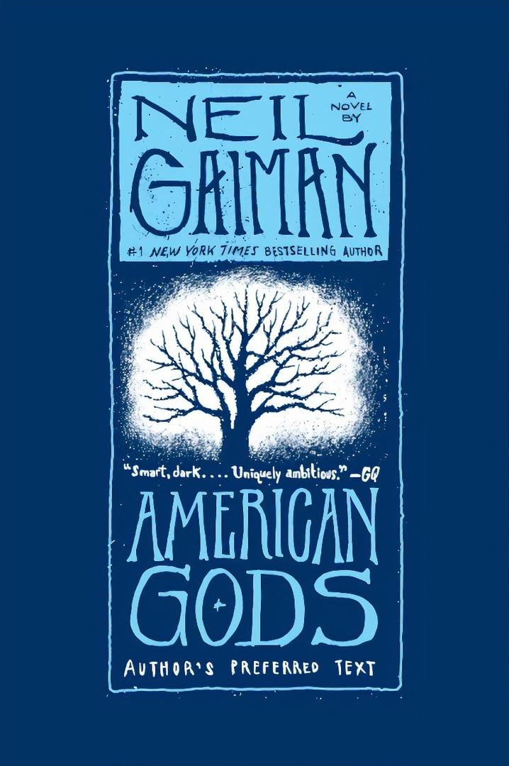 ~ Books By Neil Gaiman ~