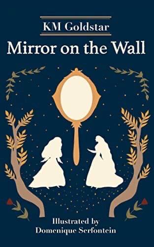 Mirror On The Wall By K