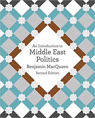 An Introduction To Middle East Politics, 2nd Edition