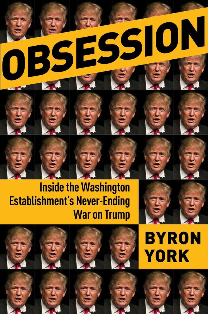 Byron York – Obsession