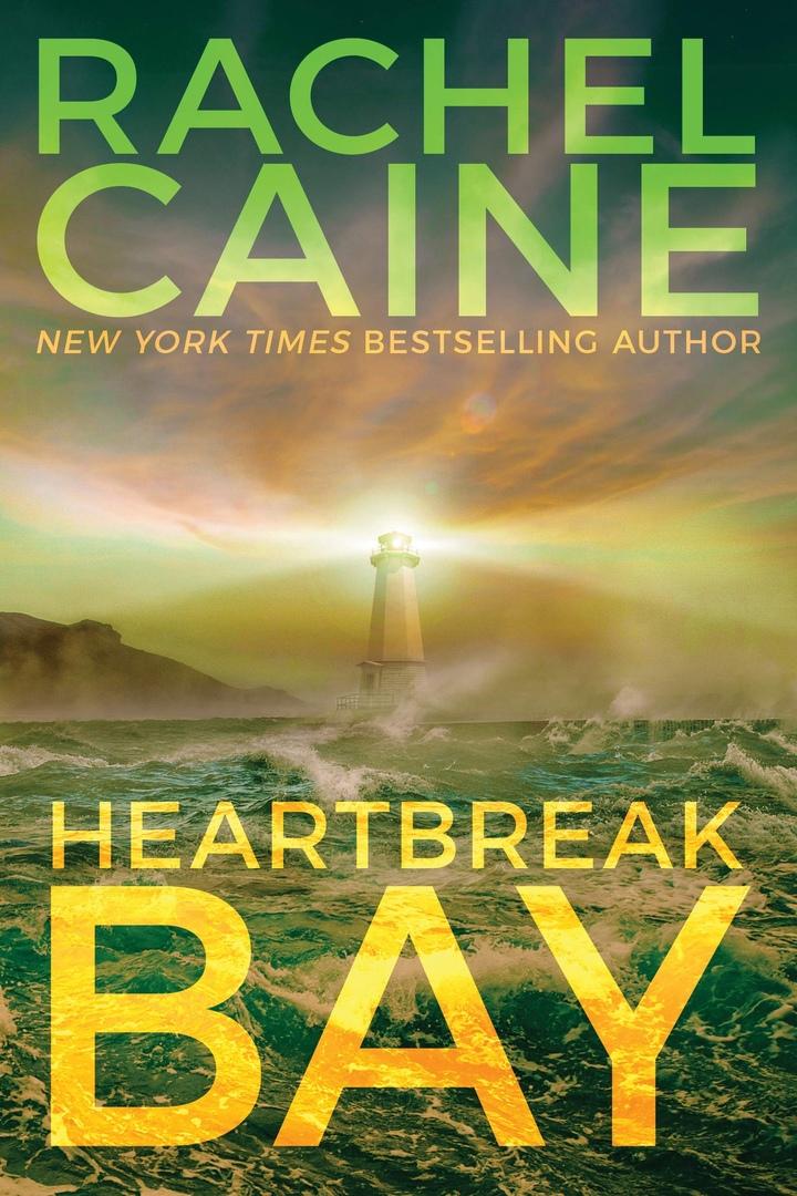 Rachel Caine – Heartbreak Bay