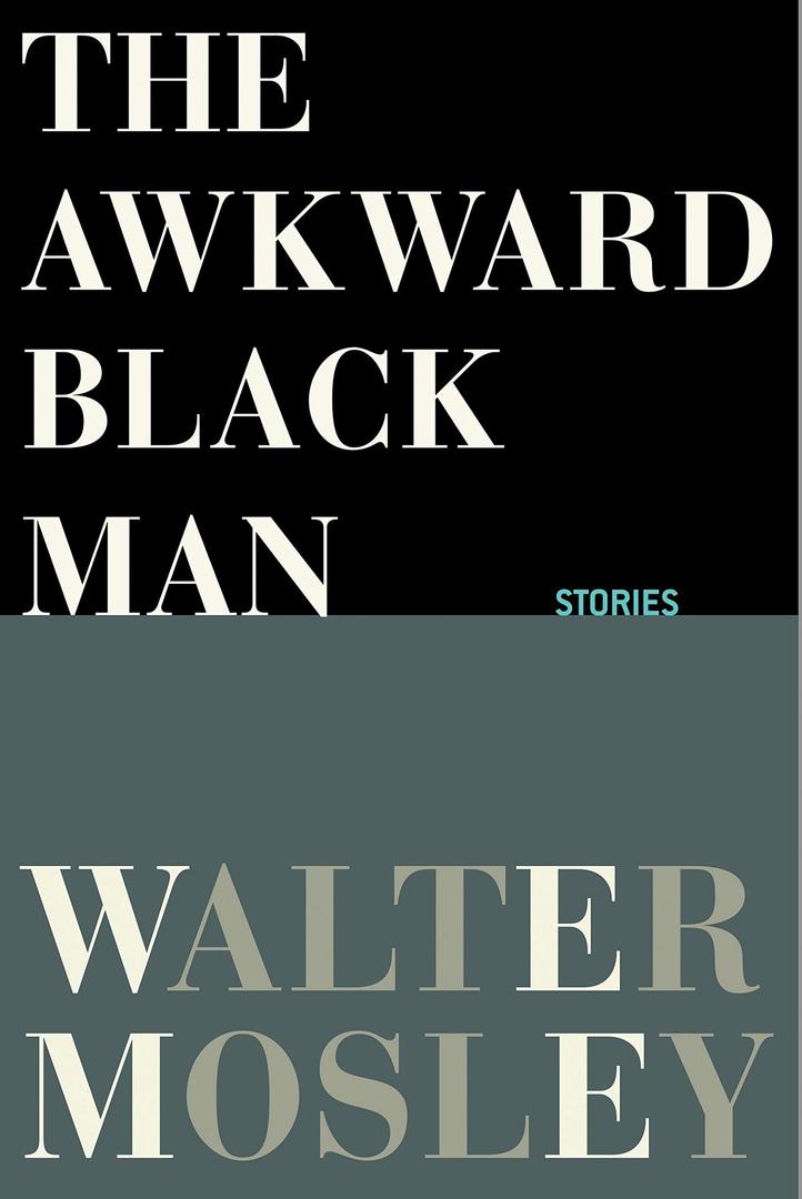 Walter Mosley – The Awkward Black Man