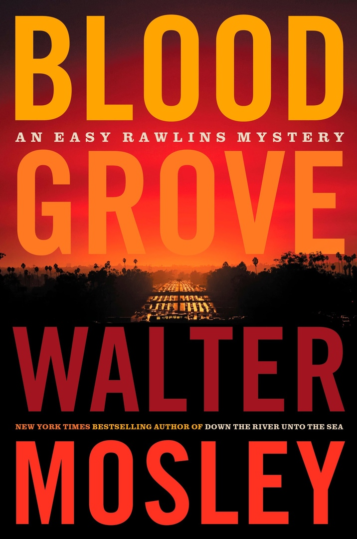Walter Mosley – Blood Grove