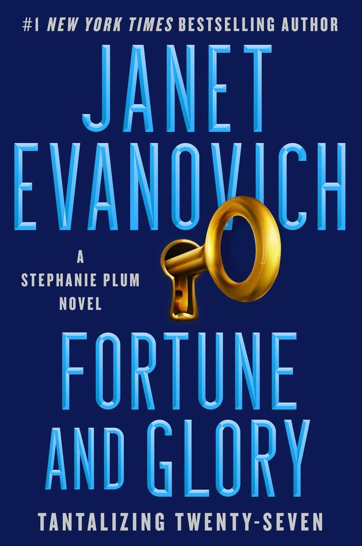 Janet Evanovich – Fortune And Glory