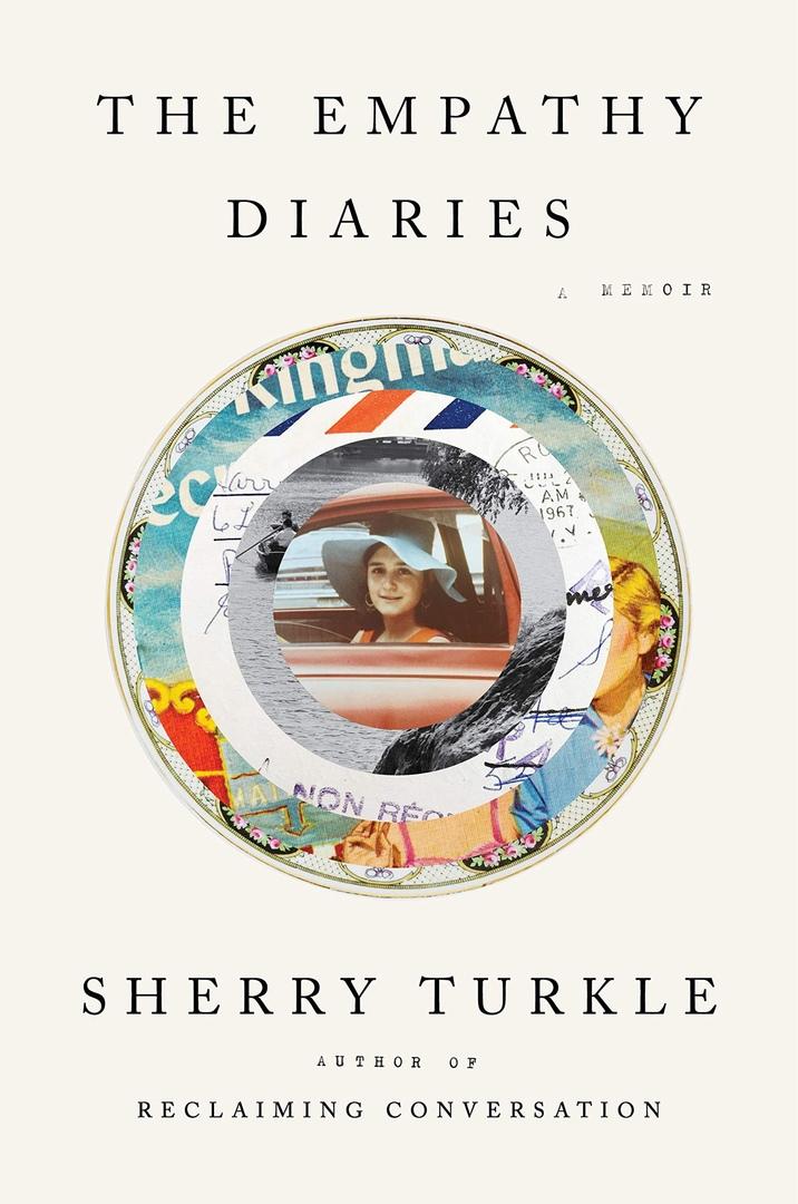 Sherry Turkle – The Empathy Diaries