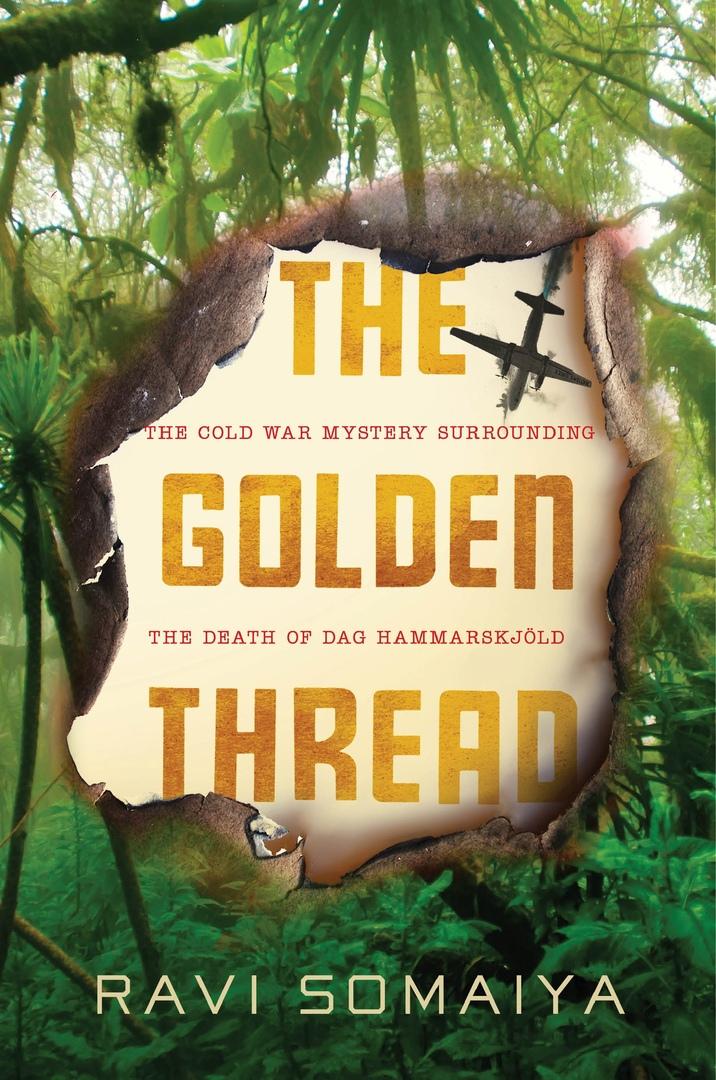 Ravi Somaiya – The Golden Thread