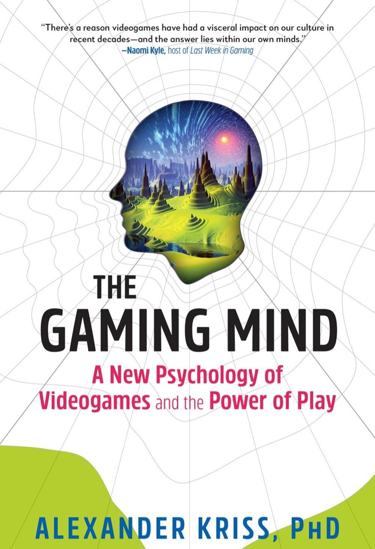 The Gaming Mind (2020)