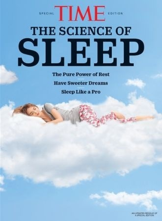 TIME The Science Of Sleep, 2020 Edition
