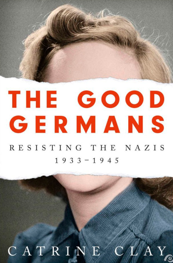 Catrine Clay – The Good Germans