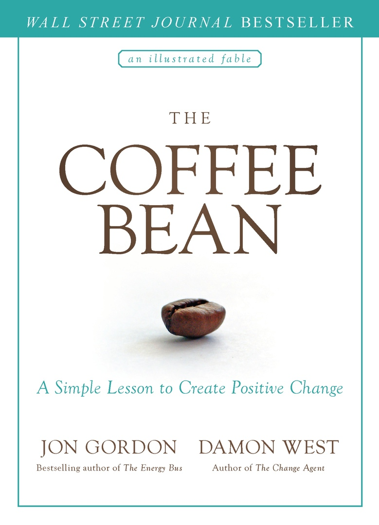 Jon Gordon, Damon West – The Coffee Bean
