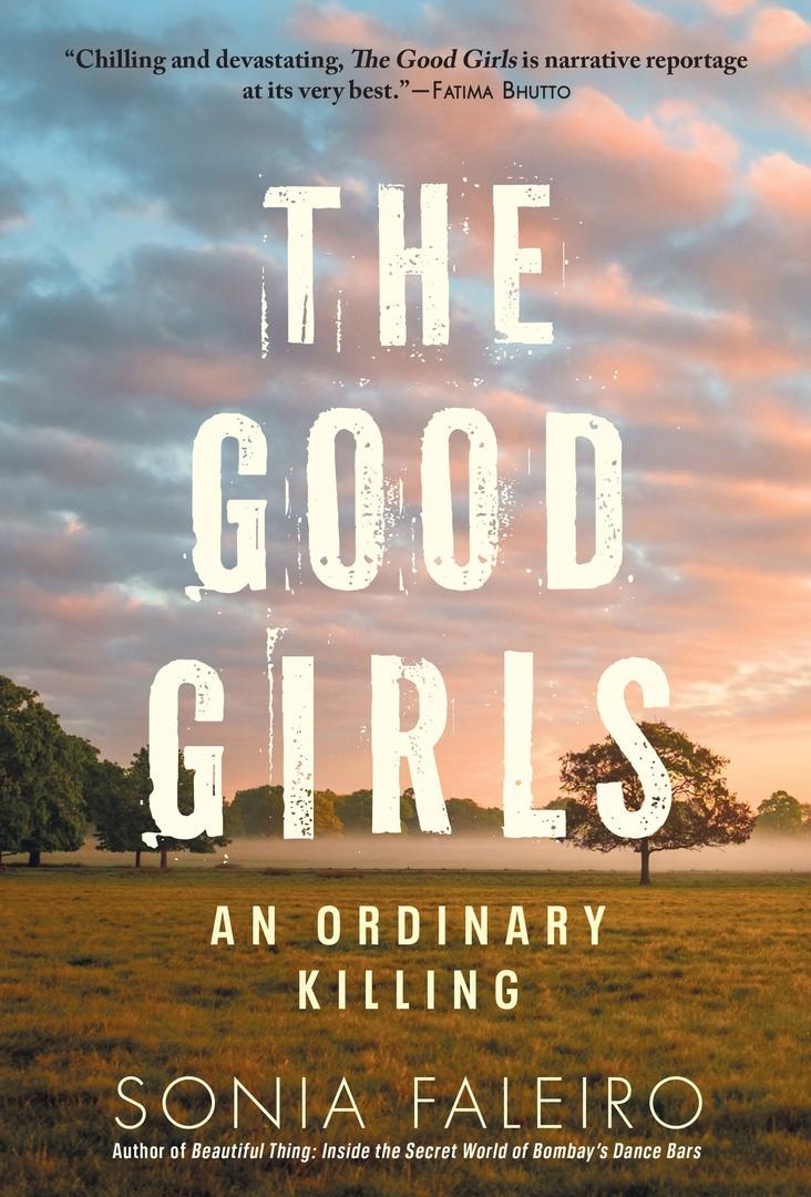 Sonia Faleiro – The Good Girls
