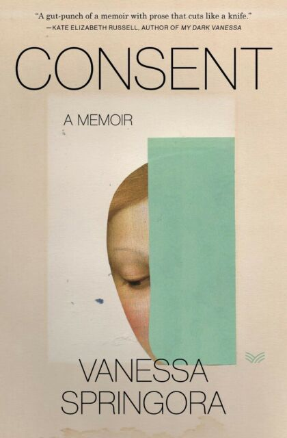 Vanessa Springora – Consent