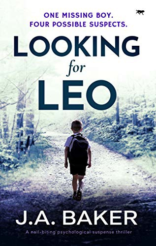 Looking For Leo By J