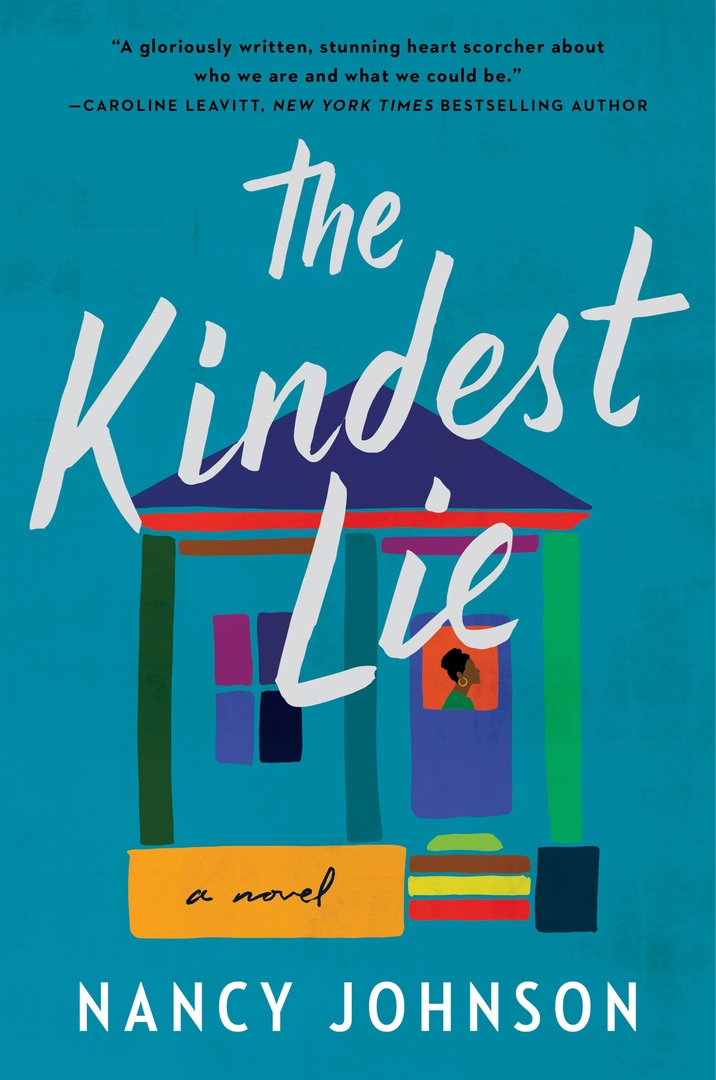 Nancy Johnson – The Kindest Lie