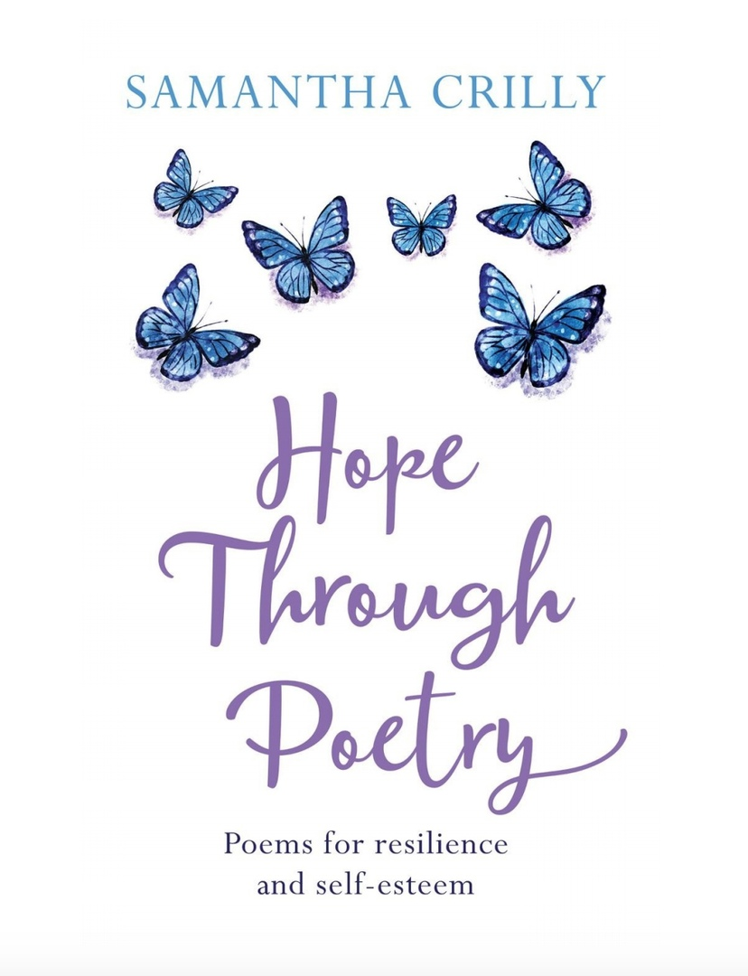 Hope Through Poetry: Poems For Resilience And Self-esteem