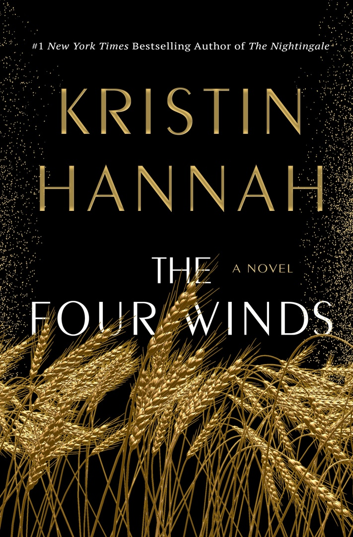 Kristin Hannah – The Four Winds