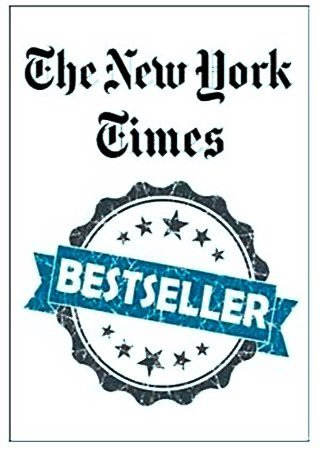 The New York Times Best Sellers: Fiction – January 03, 2021