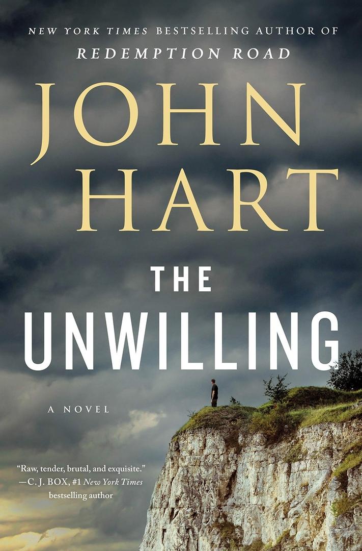 John Hart – The Unwilling