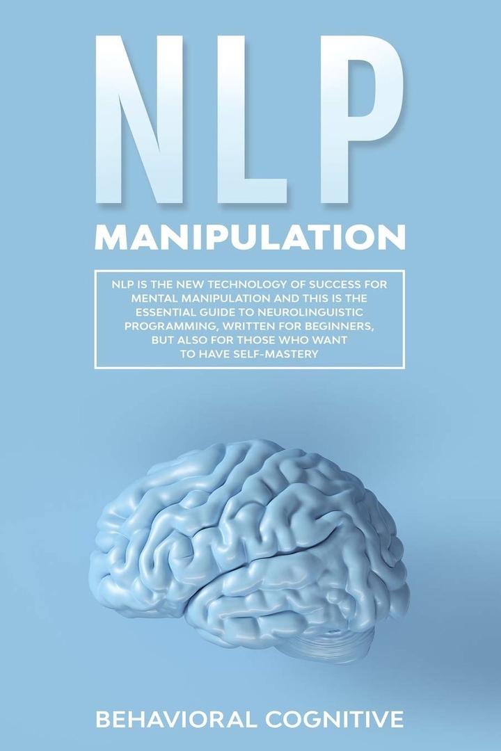 NLP MANIPULATION ()