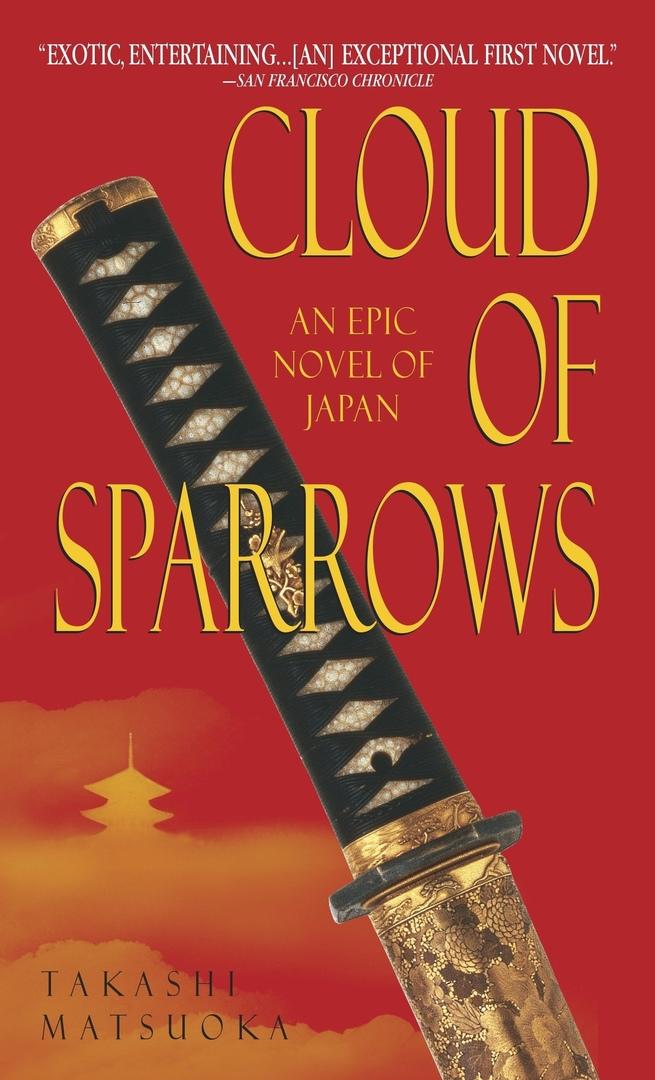 Takashi Matsuoka – Cloud Of Sparrows